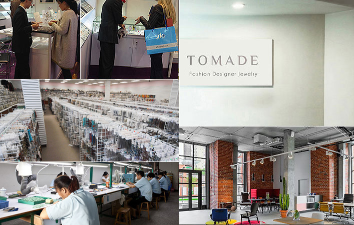 about tomade.com